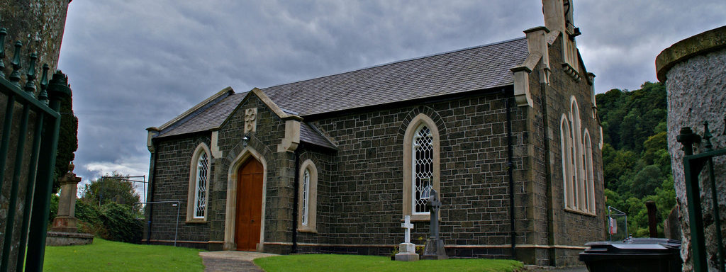 St Johns, Glynn